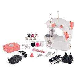 Great British Sewing Bee Sewing Machine Station for Kids