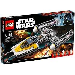 LEGO 75172 Star Wars Y