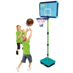 Basketball All Surface Swingball