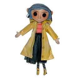 Star Images Coraline Doll 10A€ Action Figure