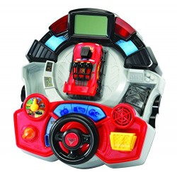 Vtech 197103 Ready to Race Mcqueen Game