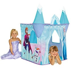 Disney Frozen 167FZN01E Castle Playhouse