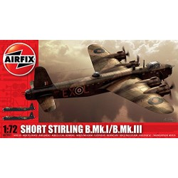 Airfix A07002 Short Stirling BI/III 1