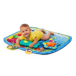 Baby Einstein Nautical Friends Play Mat & Gym Toy
