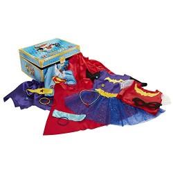 DC Super Hero Girls Dress Up Trunk (21