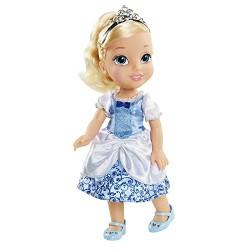Disney Princess Toddler Cinderella Doll