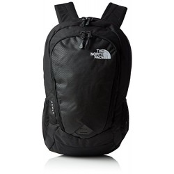 The North Face Vault Unisex Outdoor Backpack available in Black/TNF Black