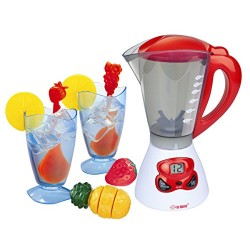 Redbox Electronic Blender Play Set and LCD Display (13
