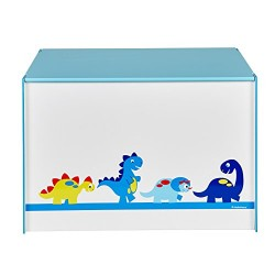 Dinosaurs Kids Toy Box