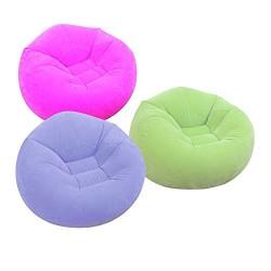 Intex Beanless Bag Chair (Color may vary)