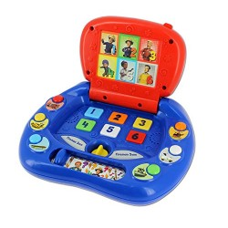 FIREMAN SAM S0898 Laptop
