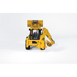 Bruder 02428 Backhoe Loader