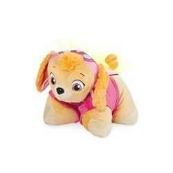 Pillow Pets Paw Patrol Skye Dreamlite Plush Toy
