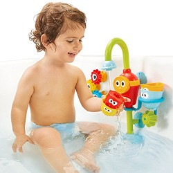 Yookidoo–Tap Fits and Tour Pro, Bath Toy (40141)