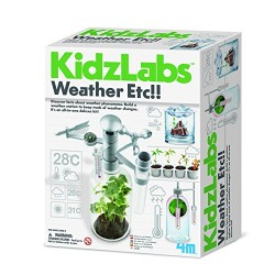 4M Kidz Labs Weather Etc.