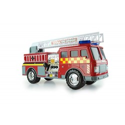 Tonka 07766 Mighty Motorized UK Fire Engine Toy