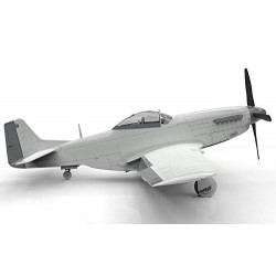 Airfix A05131 North American P51
