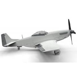 Airfix A05131 North American P51