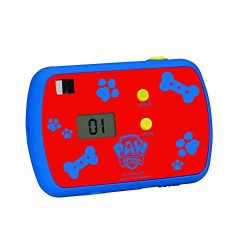 Lexibook DJ017PA 1.3 MP Paw Patrol Digital Camera