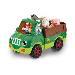 WOW Toys 10710 Freddie Farm Truck