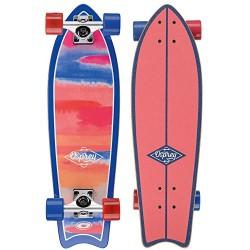 Osprey Unisex Complete Cruiser Skateboard