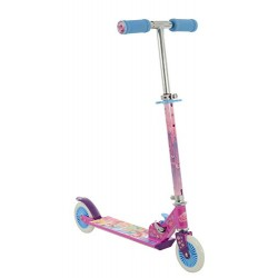 Disney Princess M14382 Folding In Line Scooter
