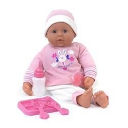 Dolls World Talking Tilly Doll