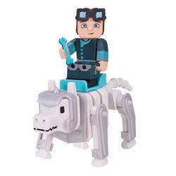 Tube Heroes 10133 DanTDM Grim Rider Pack