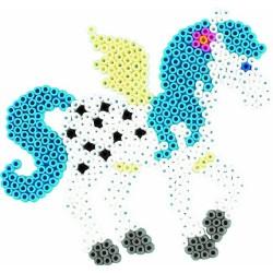 Hama Beads Fantasy Horse Set
