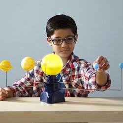 Learning Resources GeoSafari Motorized Solar System