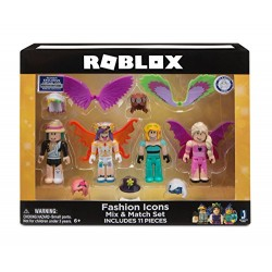 Roblox Celebrity 19861 Fashion Icons Figure