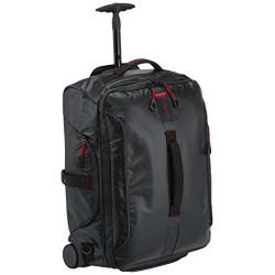 Samsonite New Paradiver Light Duffle on Wheels 55cm Backpack Black