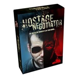 Hostage Negotiator Card Game (Base Game)