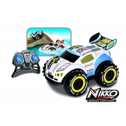 Nikko Radio Control Nano VaporizR 2 Car (Blue)