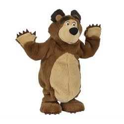 masha Masha and The Bear Sound Ad Function Toy (Multi
