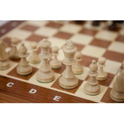 Tournament No.5 Staunton Chess Set