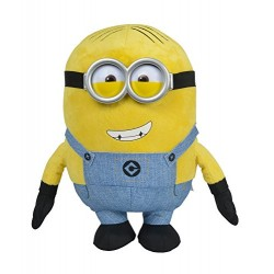 Despicable Me 3 Dave Soft Toy (Large)
