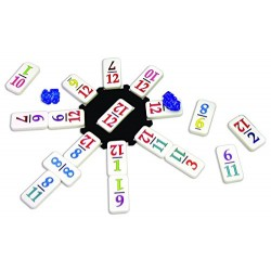 University Games 54201 Mexican Train To