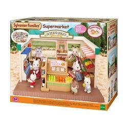 Sylvanian 5049 Families Supermarket