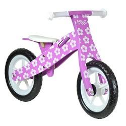 boppi® Wooden Balance Bike