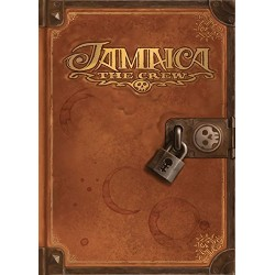 Asmodee Editions ASMJCA02US Jamaica The Crew Expansion Game