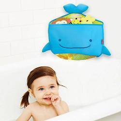 Skip Hop Corner Bath Toy Organizer (Moby)