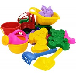 Polesie Polesie4573 Bucket Set