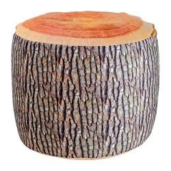 Legler Tree Trunk Stool Children's Furniture