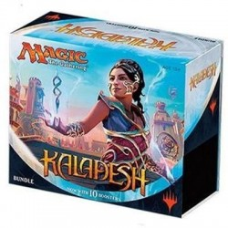Magic The Gathering 14441 Kaladesh Bundle Card Game