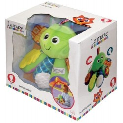 Lamaze Octivity Time Activity Baby Toy