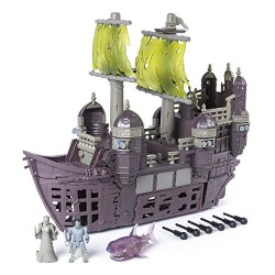 Pirates of the Carribean 6035334 Silent Mary Pirate Ship Figure