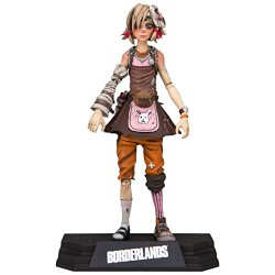 Boarderlands 14684 Tiny Tina Action Figure, 7