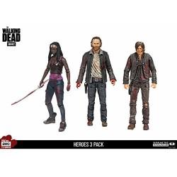 The Walking Dead 14523 TV Hero Figure