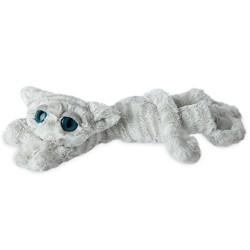 Manhattan Toy Lavish Lanky Cats White Snow 35.6cm Plush